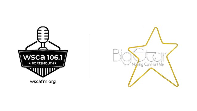 Big Star - WSCA Radio