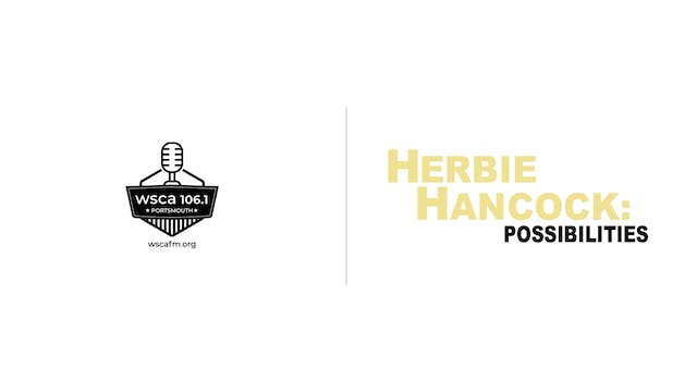 Herbie Hancock: Possibilities - WSCA
