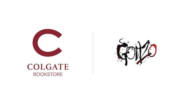 Gonzo - Colgate Bookstore