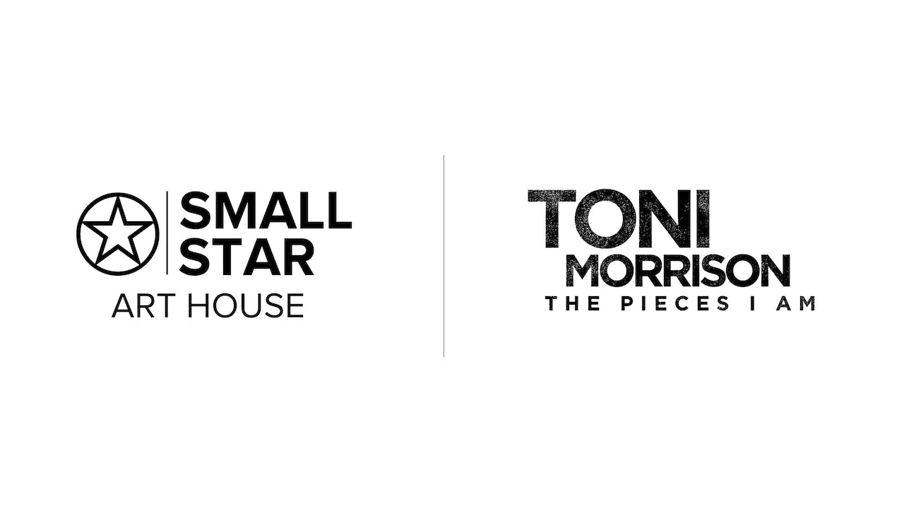 Toni Morrison - SMALL STAR Art House