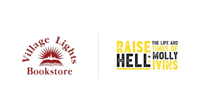 Raise Hell - Village Lights Bookstore