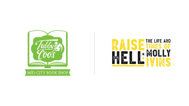 Raise Hell - Tubby & Coo's Mid-City Book Shop