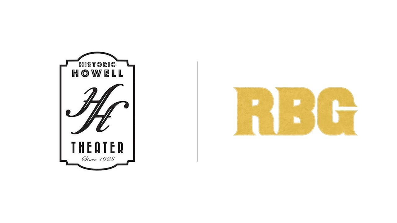 RBG - Historic Howell Theater