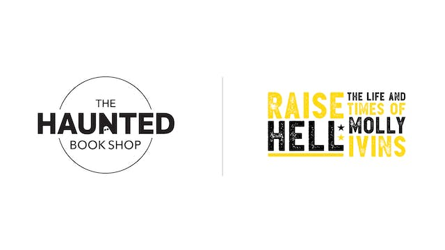 Raise Hell - The Haunted Book Shop