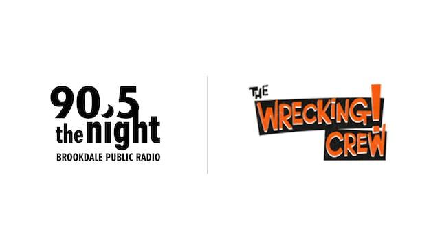 Wrecking Crew - WBJB