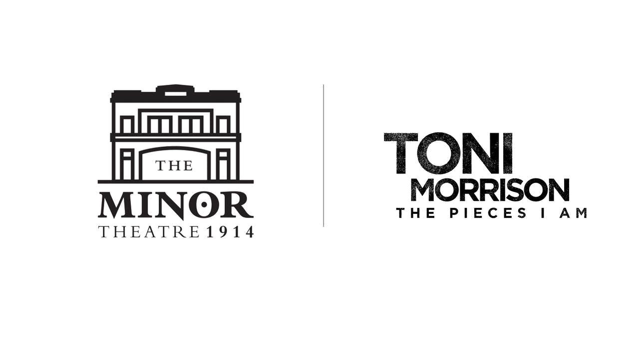 Toni Morrison - The Minor Theatre