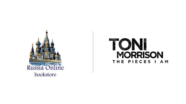 Toni Morrison - Russia Online Bookstore