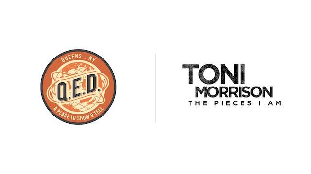 Toni Morrison - QED
