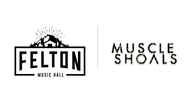 Muscle Shoals - Felton Music Hall