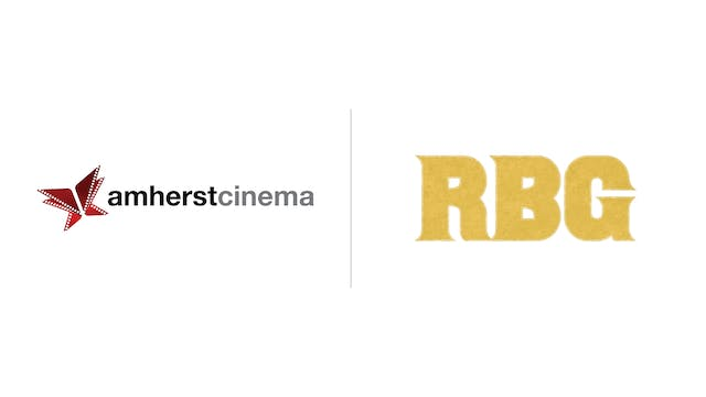 RBG - Amherst Cinema