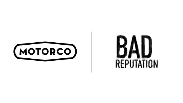 Bad Reputation - Motorco Music Hall
