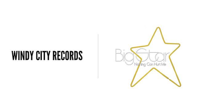 Big Star - Windy City Records