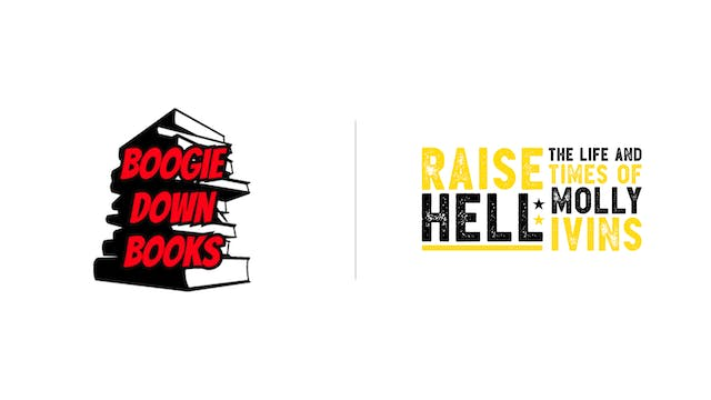 Raise Hell - Boogie Down Books