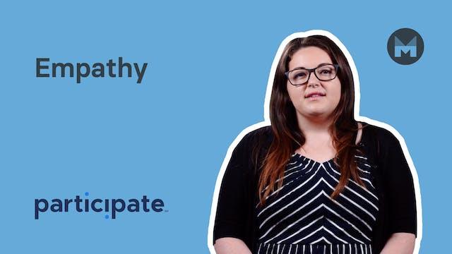 Asha McMillan - Empathy