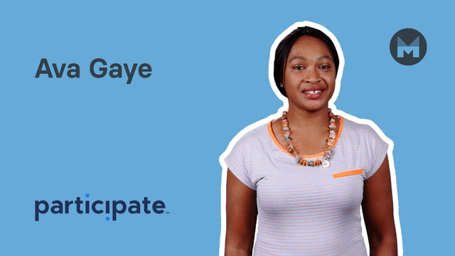 Ava Gaye
