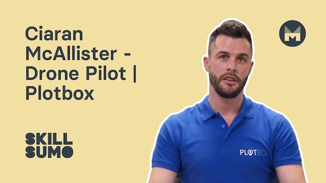 Ciaran McAllister - Drone Pilot | Plo...