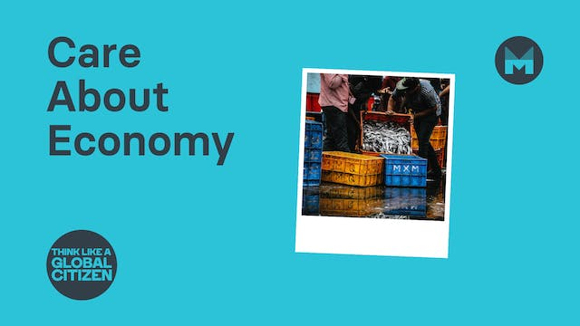 Care About Economy