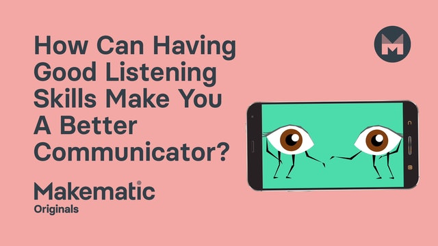 How Can Having Good Listening Skills Make You A Better Communicator?