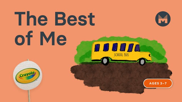 The Best of Me | Social & Emotional Learning