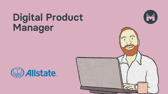 5. Digital Product Manager