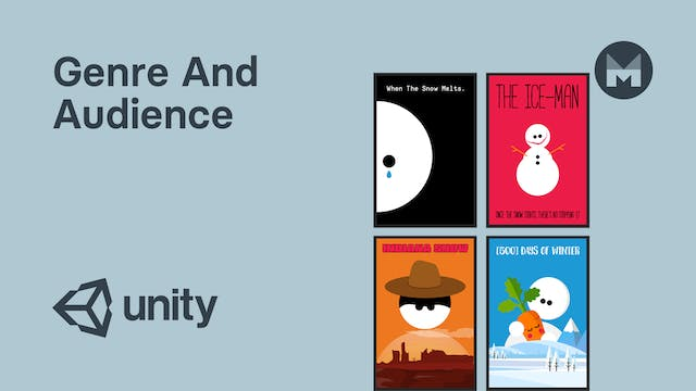 Genre And Audience