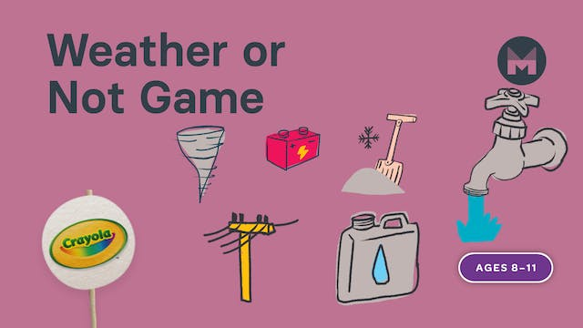 Weather or Not Game | STEAM