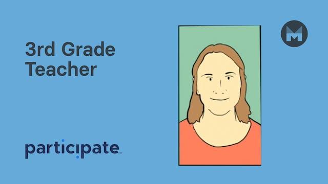 Lauren Dobbin - 3rd Grade Teacher