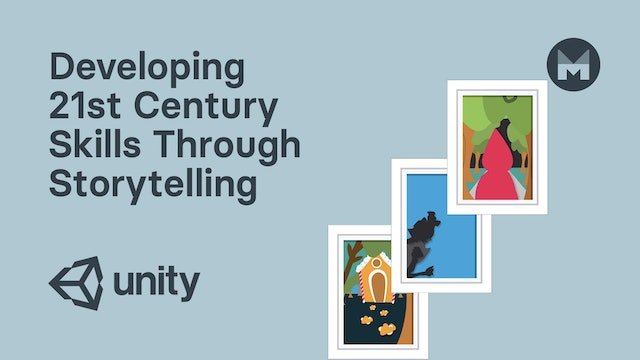 Developing 21st Century Skills through Storytelling