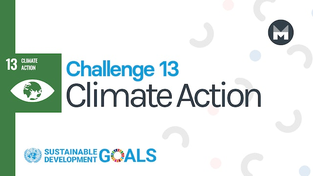 Challenge 13: Climate Action