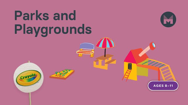 Parks and Playgrounds | STEAM