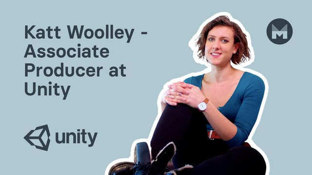 Katt Woolley - Associate Producer at ...