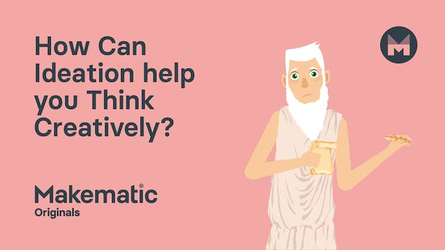 How Can Ideation help you Think Creat...