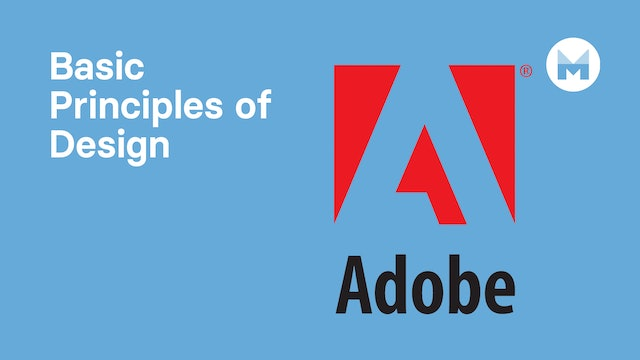 Adobe Basic Principles of Design