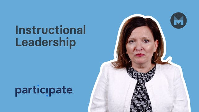 Leadership Principle - Instructional ...