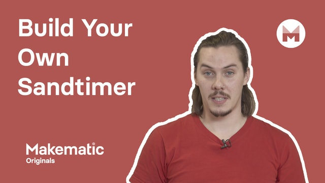 Build Your Own Sandtimer