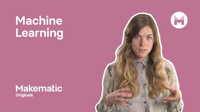 27. Machine Learning