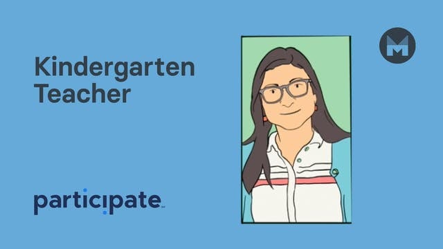 Wendy Guerras - Kindergarten Teacher