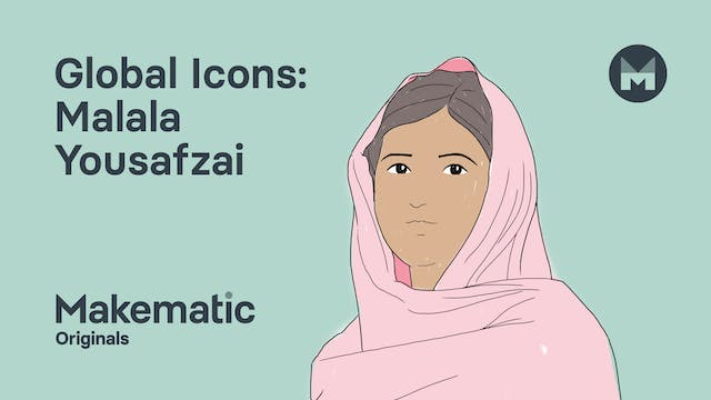 8. Malala Yousafzai: Critical Thinking