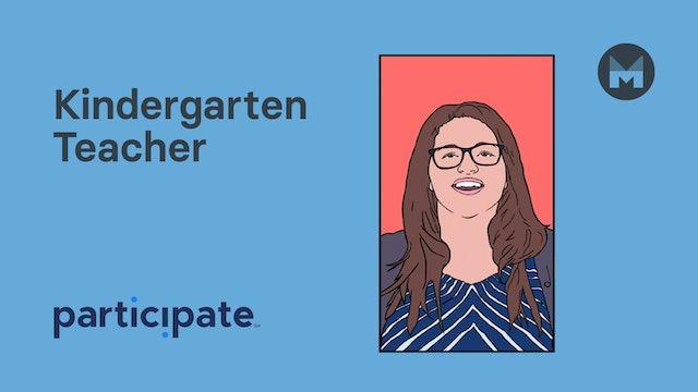 Asha McMillian - Kindergarten Teacher