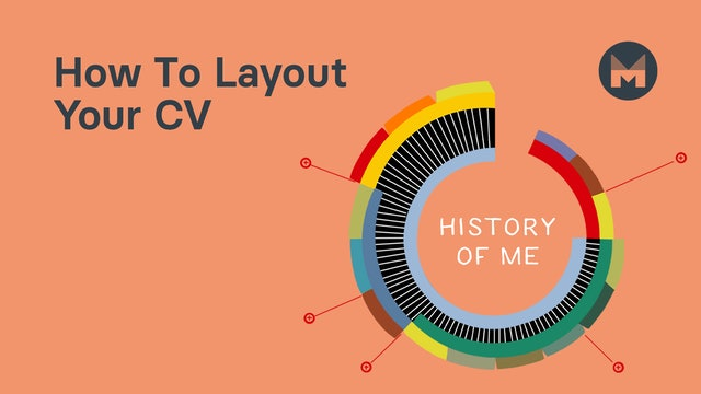 How To Layout Your CV