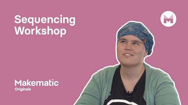 30. Sequencing Workshop