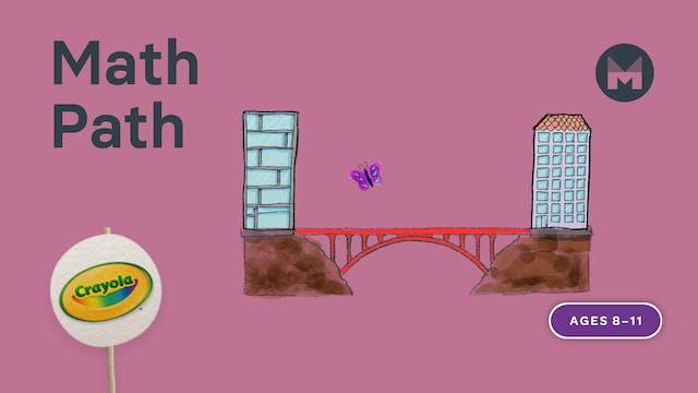Math Path | Moved by Math