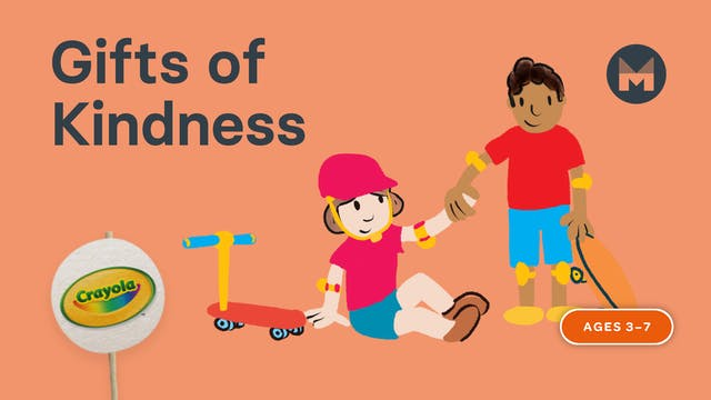 Gifts of Kindness | Social & Emotional Learning