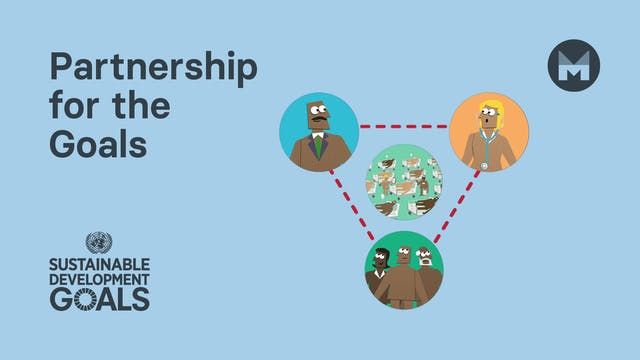 Global Goal 17: Partnerships for the ...