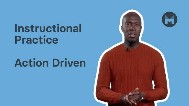 Action Driven