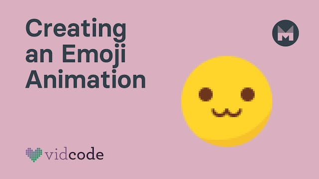 Creating an Emoji Animation