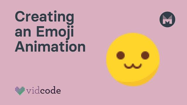 Creating an Emoji Animation