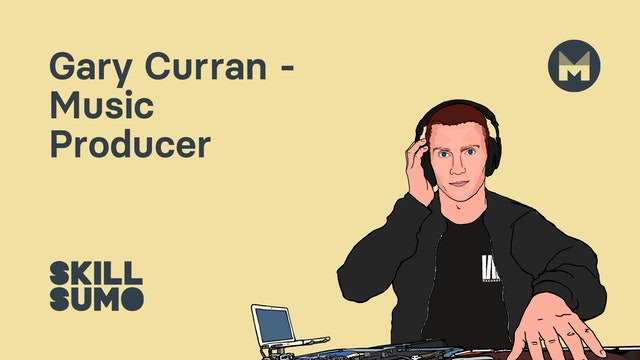 Gary Curran - Music Producer