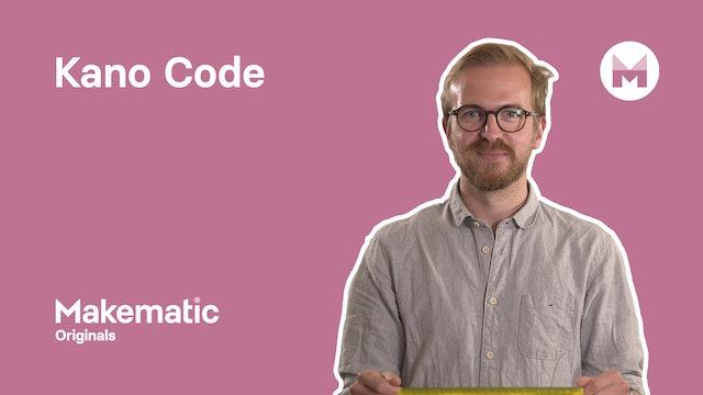 28. Kano Code