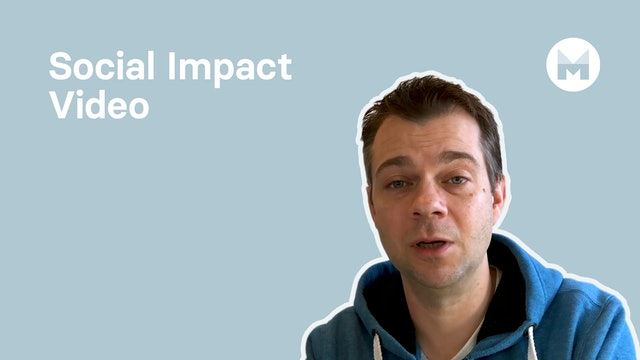 Social Impact Video